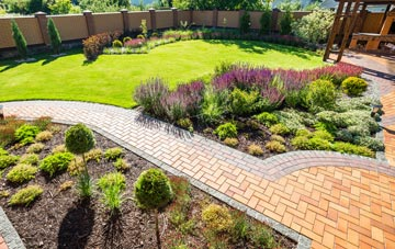 benefits of Dundee City garden landscaping
