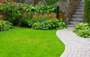 Dundee City garden landscaping costs