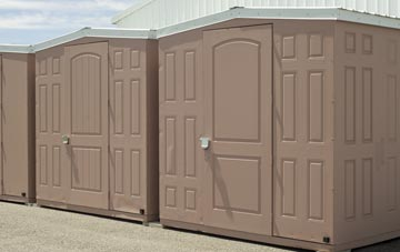 storage sheds Dundee City