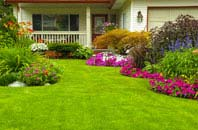 Dundee City garden landscaping services